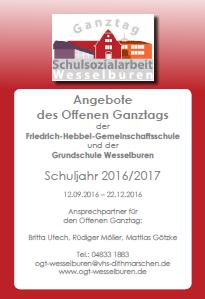OGT Wesselburen Herbst 2016